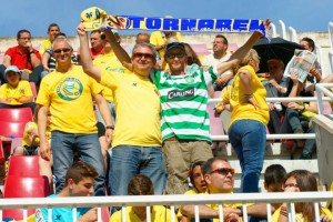 The Celtic Submari say Tornarem